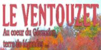 Centre d'accueil du Ventouzet - Sainte Colombe de Peyre