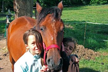Séjour Equitation, Randonnées, Bivouac Tir à l'arc